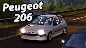 Peugeot Loa Simulation : euro truck simulator 2 peugeot 206 araba modu youtube ~ Gottalentnigeria.com Avis de Voitures