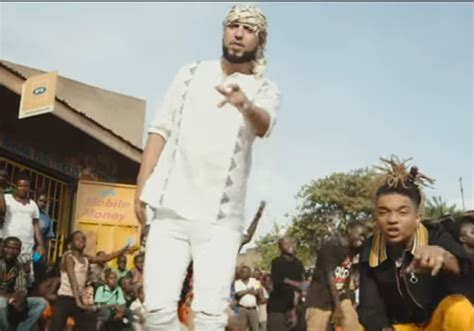 swae lee and french montana video french montana ft swae lee unforgettable