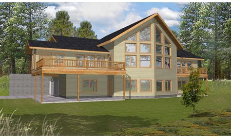 covered porch house plans covered porch design view plans lake house lake house