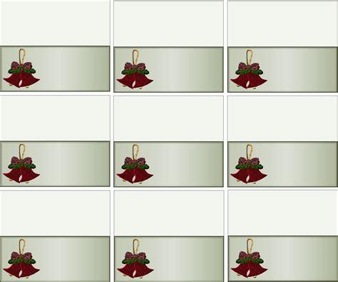 beautiful porte nom noel a imprimer 11 etiquettes cadeau de no 235 l 192 imprimer printables tags 224