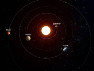 Venus to pair up with Mars