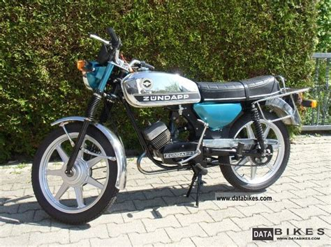 zündapp rs 50 motor assisted bicycle small moped vehicles with pictures page 88