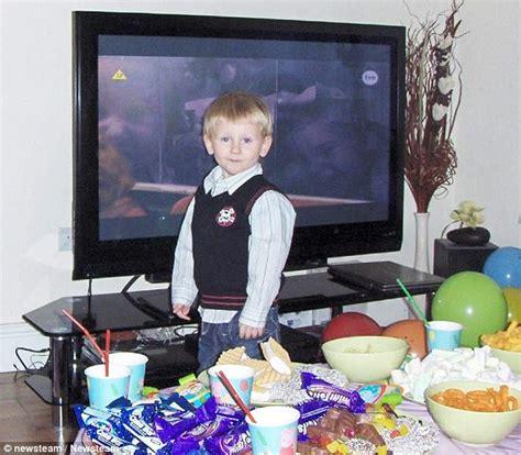 Daniel Pelka trial: Haunting final image of boy, 4