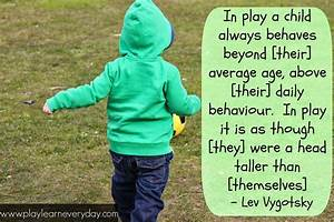 Play and Learn Every Day: Play Based Learning - Play and ...