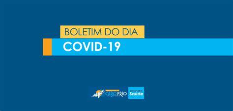 Boletim COVID-19 [21/04/2021] - Prefeitura Municipal de ...