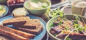 Richtiges Frühstück Zum Abnehmen : fr hst ck zum abnehmen leckere ideen und rezepte ~ Watch28wear.com Haus und Dekorationen