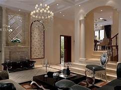 Luxurious Interior Design Luxury Living Rooms Ceiling Classic Download 3D House