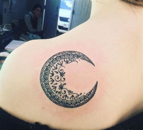 moon tattoos  guys  phases  meaning tattoo ideas