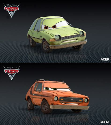 Cars Names by Disney Cars Characters Pictures And Names