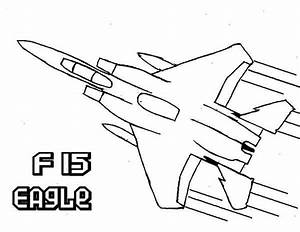 Fighter Jet Coloring Pages Grig3org