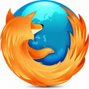 Firefox Icon - 3D SoftwareFX Icons - SoftIcons.com