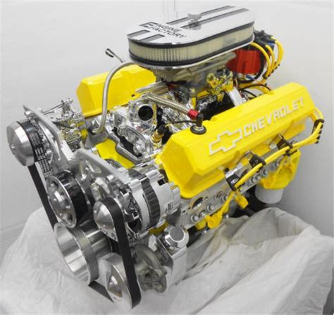 Stroker Efi Crate Engines Engine Factory