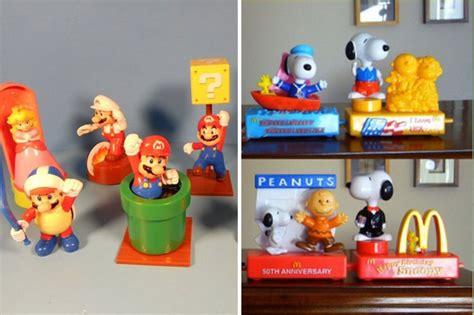 cuisine mcdo jouet 8 jouets mcdonald s qui valent aujourd hui une fortune