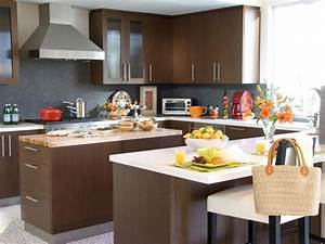 kitchen trends hottest color combos hgtv With kitchen cabinet trends 2018 combined with yellow lab wall art