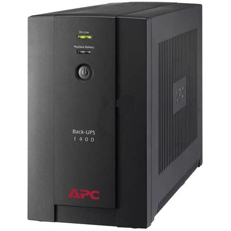 APC BackUPS 1400VA 230V SAI
