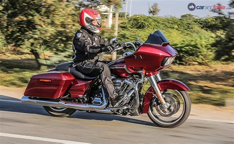 Review Harley Davidson Road Glide by 2017 Harley Davidson Road Glide Special Ride Review