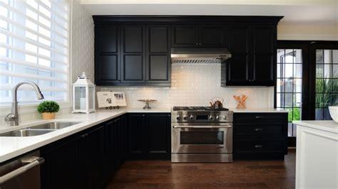 Kitchen Floor Ideas With Black Cabinets by Ikea Kitchen Quartz Countertops White Kitchen