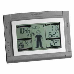Station Meteo Sans Fil : station m t o sans fil tfa weather boy xs ~ Dailycaller-alerts.com Idées de Décoration