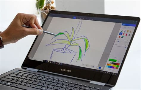Best Samsung Notebook Samsung Notebook 9 Pro Review Stupendous Stylus