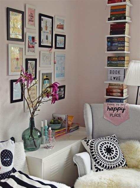 Teenager Mädchen Zimmer  Teen Room Makeover  For My Room