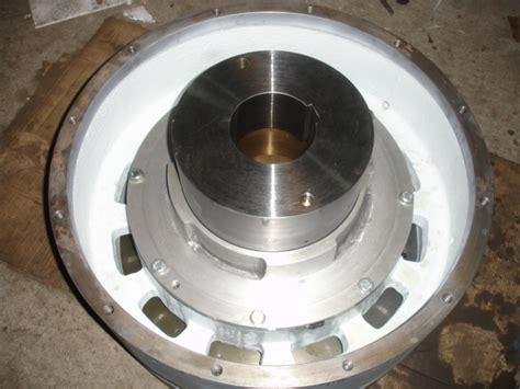 vertical thrust bearing dvb technologies pvt