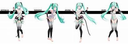 Mmd Pose Anime Dl Figure Lymerikk Deviantart