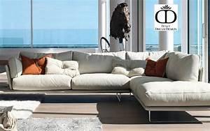 canape italien design natuzzi With tapis de gym avec canapé cuir design italien