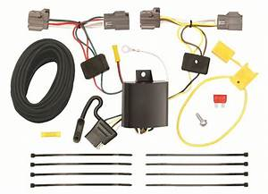 Trailer Wiring Harness For 08
