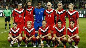 10 Best Female Football Teams