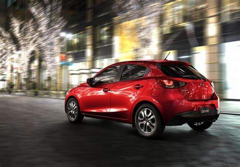 mazda japan models 2016 mazda 2 revealed video