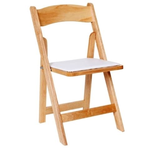 wood resin folding chairs all occasion rentals