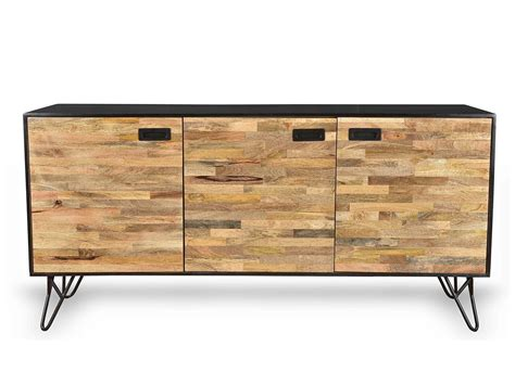 sideboard industrial design 20 best collection of industrial sideboards