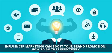 Table of contents what is influencer marketing? Influencer Marketing Can Boost Your Brand Promotion - How ...