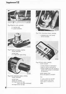 Thesamba Com    1977 Eberspacher Ba 6 Vw Gas Heater Repair