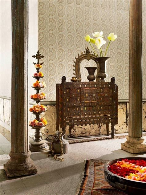 Colours and Inspiration for Diwali Indian decor India