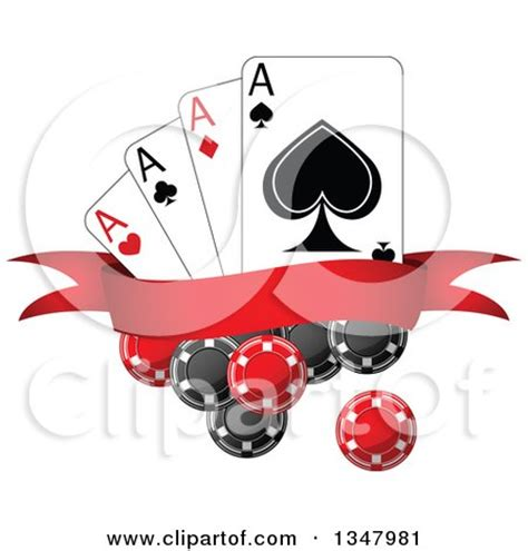 royalty  rf playing card clipart illustrations