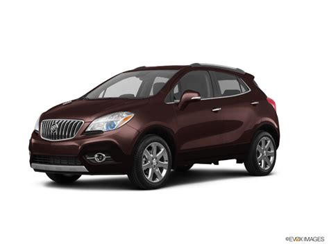 2016 Buick Encore Awd by 2016 Buick Encore Leather Awd Brown Sport Utility A Buick