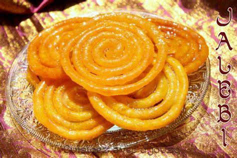 cuisine hindou jalebi recette traditionnelle indienne recettes faciles