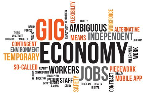 gig economy  worker safety november  safety