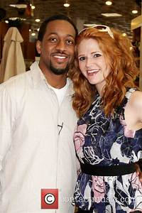 Jaleel White And Wife Related Keywords - Jaleel White And ...