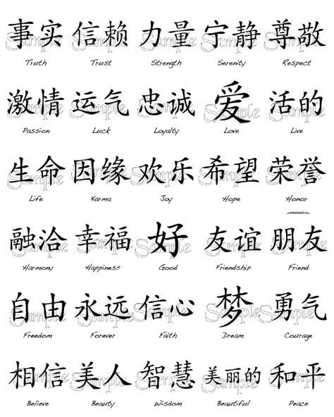 Chinese Symbol Wallpaper - WallpaperSafari