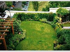 Modern House Garden Designs Home Decorating Ideas