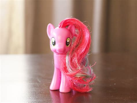 pony little hair toys ponytail markers sharpie customize using bun steps final wikihow