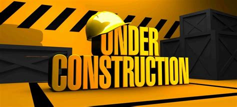 Under Construction Sign Work Computer Humor Funny Text