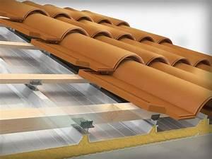 Come realizzare un tetto ventilato Il Tetto Come realizzare un tetto ventilato