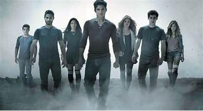Wolf Teen Cast Reunion Serie