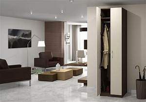 Penderie Sur Mesure : armoire penderie sur mesure de la place du design ~ Zukunftsfamilie.com Idées de Décoration