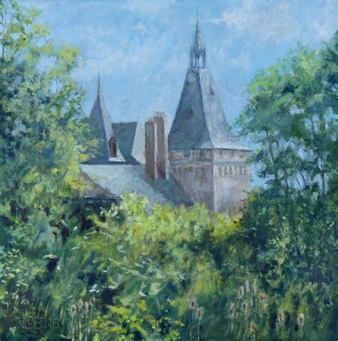 chateau de la salle vieure hans der vloed 187 ch 226 teau de la salle 1