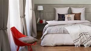 Rideau De Chambre : quels rideaux choisir pour une chambre ~ Teatrodelosmanantiales.com Idées de Décoration