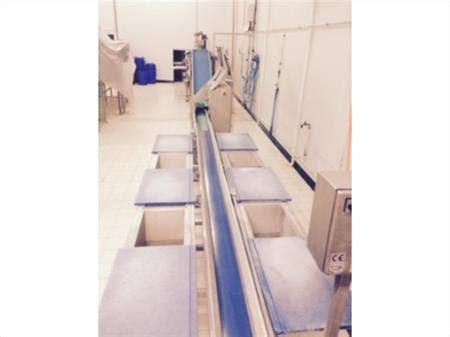 vente tapis roulant algerie 28 images vente de caisses avec tapis roulants pour march 233